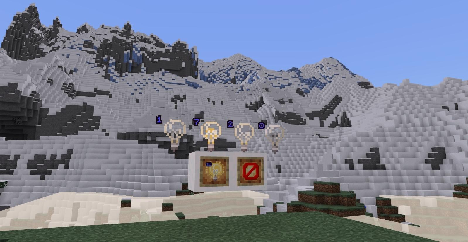 Minecraft 基岩版 Beta 1.17.30.20 发布