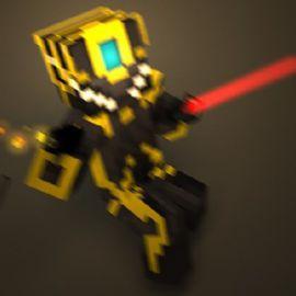 【Warframe】战争框架-Frost Prime(冰男大队长)