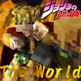 【黄金之匣】【郭仔】迪奥·布兰度&世界【内置BGM】