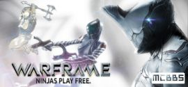 【Warframe】战争框架-EXCALIBUR(咖喱棒)