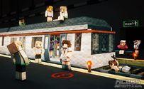[霜露]Metroman·Shanghai-上海地铁拟人化皮肤合集-魔都动脉28周年!