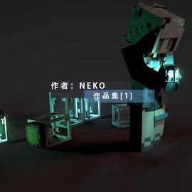 【Firefly Studio-萤火】[Neko]作品集(01)——皮肤